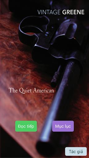 Người Mỹ Im Lặng
