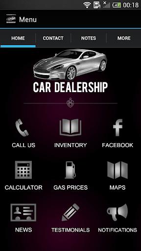 Singapore Car Dealership 2014