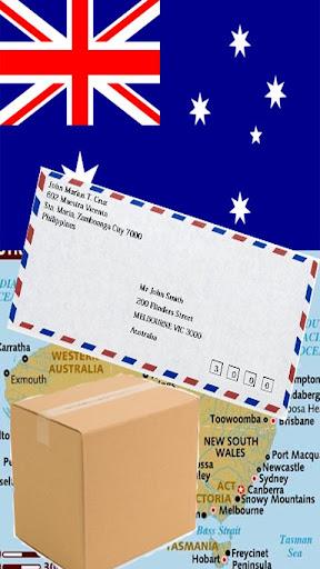 AUSTRALIA POSTAL CODE