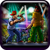 HipHop Battle Theme