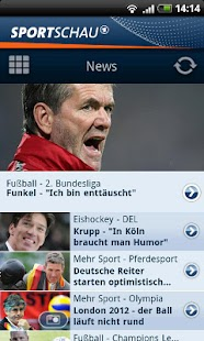 SPORTSCHAU - screenshot thumbnail