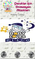 Screenshot of Çocuk Şarkıları (Disco)
