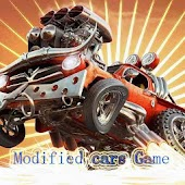 Modified car game