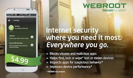 Security - Premier Screenshot 10