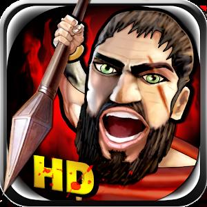 Spartans vs Zombies defense HD Mod (Unlimited Coins) v1.3.8 APK