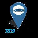 ECS Tracking icon