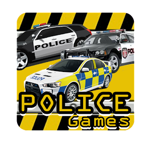 police games for free kids