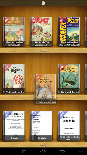 AiBook Reader Pro + Annotation