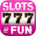 Slots of Fun Slot Machines icon