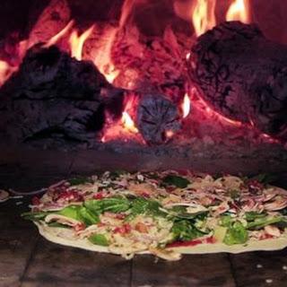 Neapolitan Thin Crust Pizza