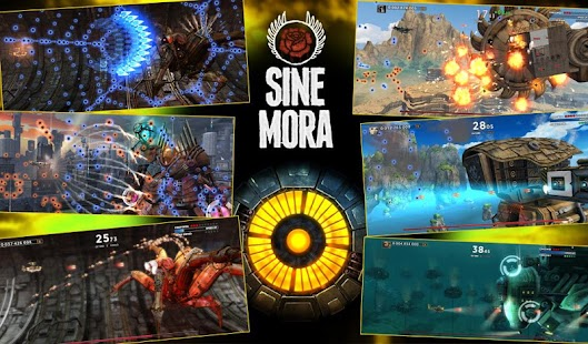 Sine Mora Screenshot 21