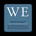 Western Energy eMagazine logo
