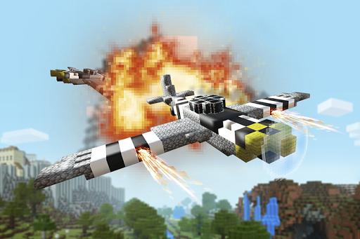 空中軍事任務 - 免費的飛機飛行空戰戰遊戲