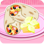 food maker games