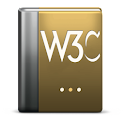 W3C Cheatsheet (Donate) logo