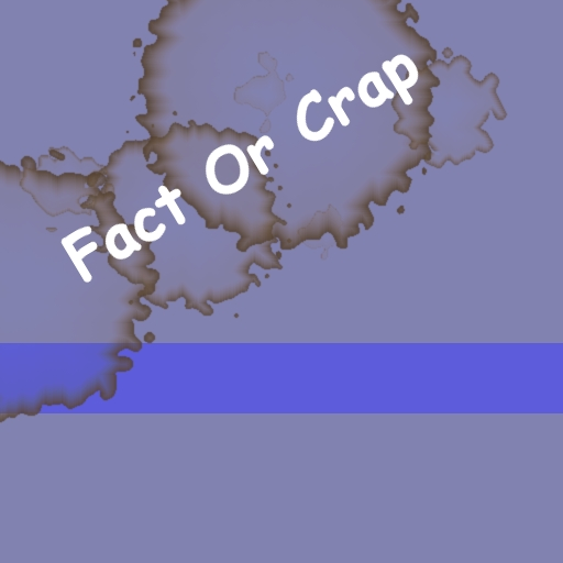 Daily Fact Or Crap