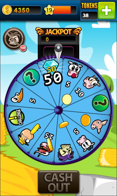 free games spin the wheel
