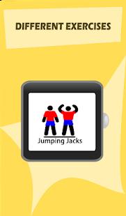 玩免費健康APP 下載Workout for SmartWatch app不用錢 硬是要APP