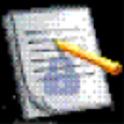 Secret Diary with Passwords icon