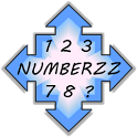 15 Number Puzzle Game icon