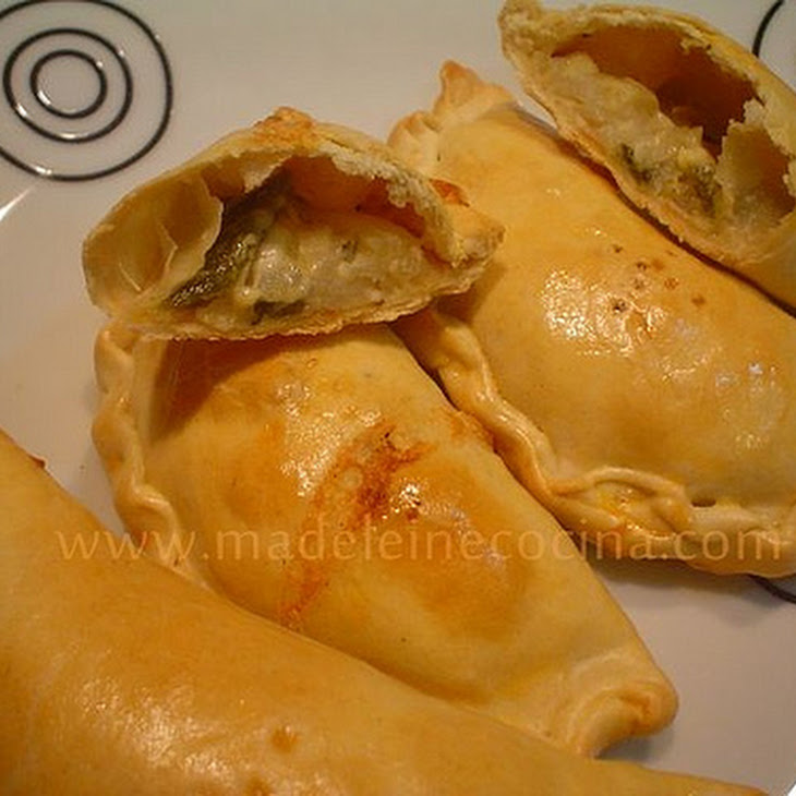 Vegetarian Empanadas | Vegetarian Empanadas Recipe | Yummly
