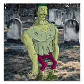 App Talking Zombie APK for Windows Phone