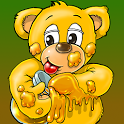 Teddy Honey Hunting icon