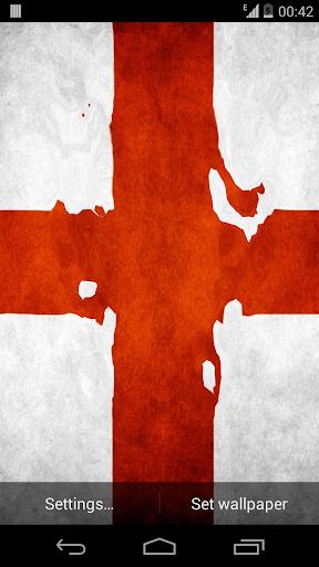 Flag of England