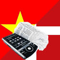Danish Vietnamese Dictionary icon