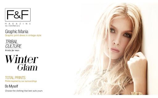 F F Online Magazine