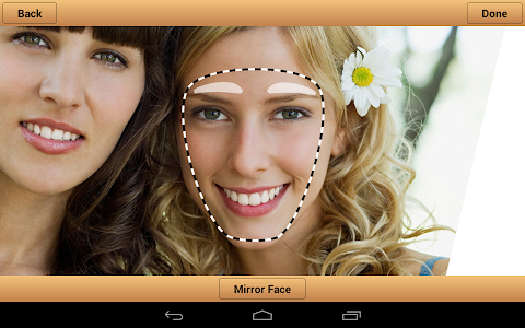 Friend Blender – Swap Faces v1.0.2