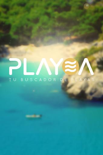 Playea: tu buscador de playas