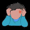 My Cluster Headache icon