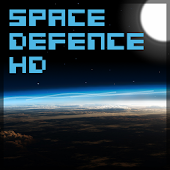 Space Defense HD Free