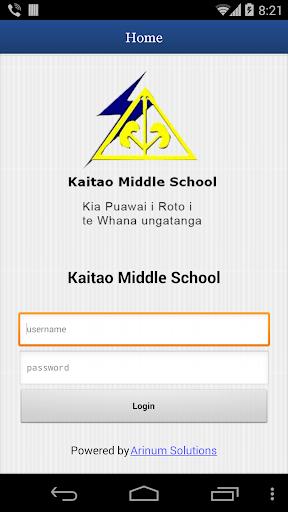Kaitao Middle School