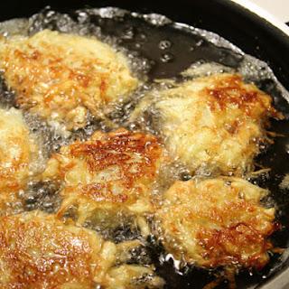 Arthur Schwartz's Potato Latkes