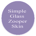 Simple Glass Zooper Skin