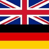 German Translator & Phrasebook