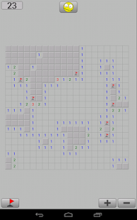Best Minesweeper Free- screenshot thumbnail