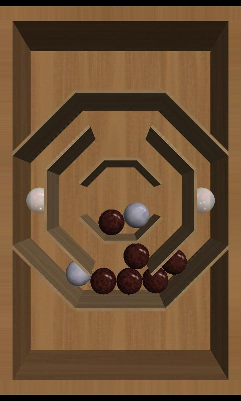 Losing Your Marbles FREE- screenshot