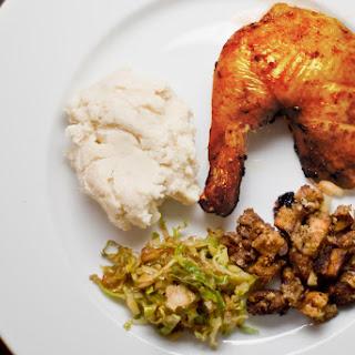 Mediterranean Thanksgiving Dinner