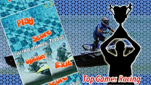 toon jetski game