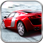 High Speed Street Racing Game