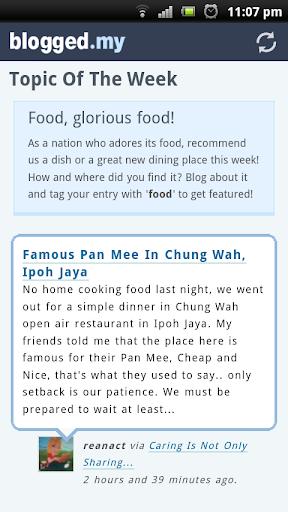 Blogged.my - Malaysian Blogs