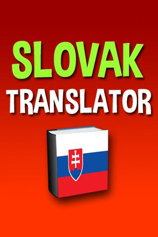 Slovak Translator