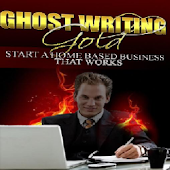 Ghost Writing Gold