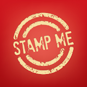 Stamp Me - Loyalty Card App