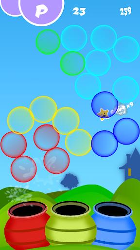 Poppy Bubble