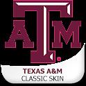 Texas A&M Classic Skin icon