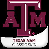 Texas A&M Classic Skin